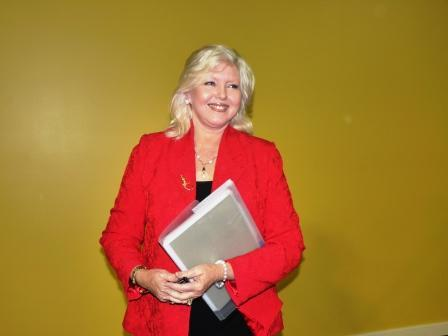 Best Selling Author comes to Capel