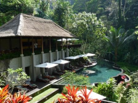 Bali deal