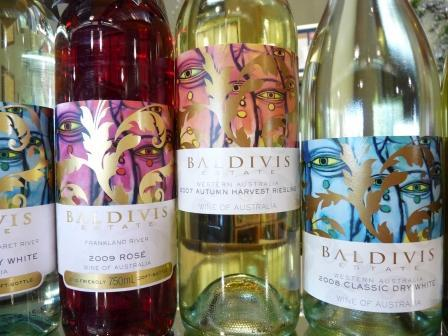 Margaret River Wineries top of list