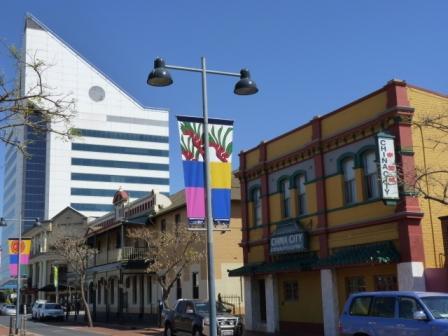 Restaurants On Victoria Street Bunbury