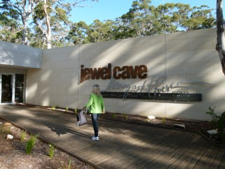 Free Entry to Margaret River Cave, 4 December 2011