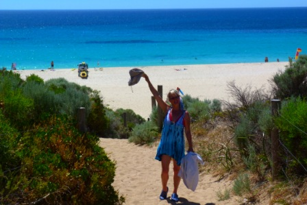 3 Top Places to visit around Cape Naturaliste, South West Australia