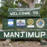 Manjimup