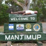 Manjimup, South West Australia