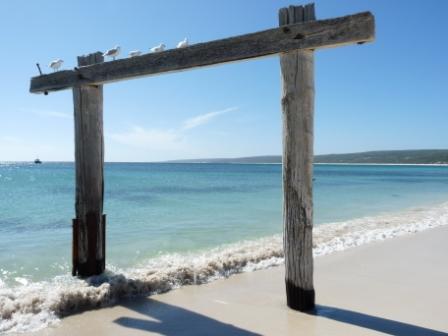 Beach, Western Australia