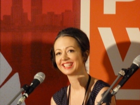 Marieke Hardy, Perth Writers Festival