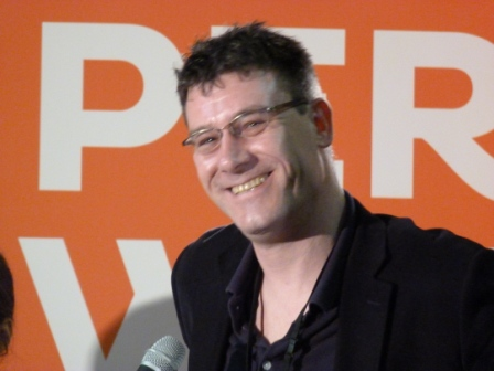 Paul French, Perth Writers Festival