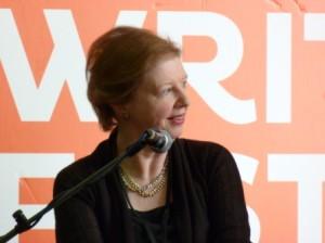 Selina Hastings, Perth Writers Festival