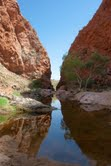 Gorge, Alice Springs
