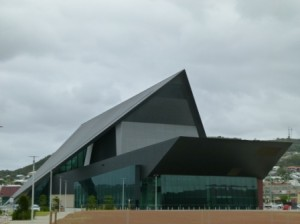 Entertainment Centre, Albany, Wa by Dave Castro