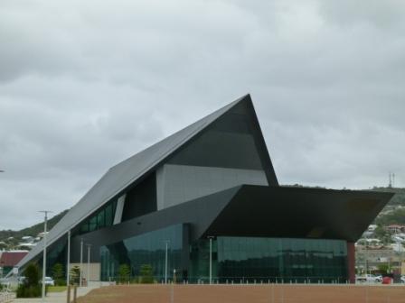 Entertainment Centre, Albany, Wa by Dave Castro