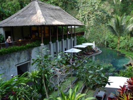Bali by Dave Castro