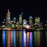 Perth by Dave Castro