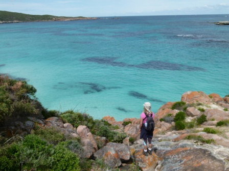 Wild places and quiet spaces in Western Australia by Jo Castro
