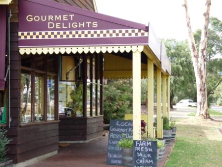 Cowaramup, Western Australia by Jo Castro