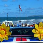 Minis, Westward Ho, UK, Jo Castro