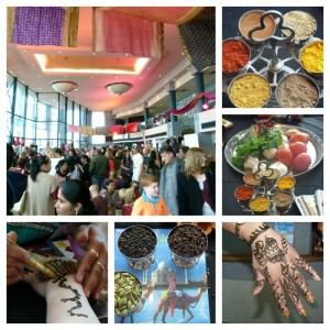 Bunbury Multicultural event by Jo CAstro
