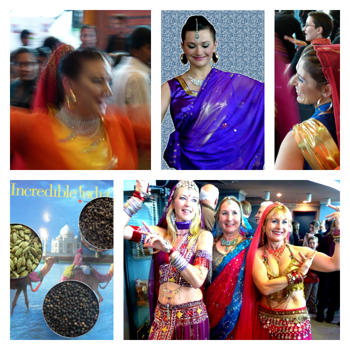 Why is the East so Captivating? Bollywood and Bling came to Bunbury … and I found out.