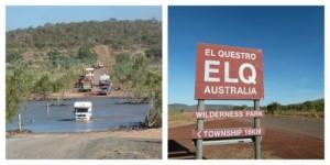 Outback Australia, The Kimberley by Jo Castro