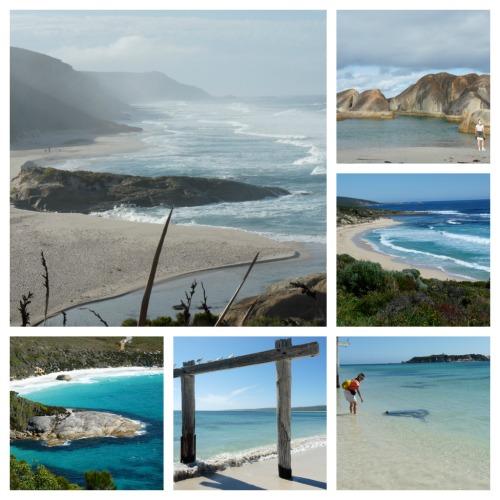 Best beaches western australia