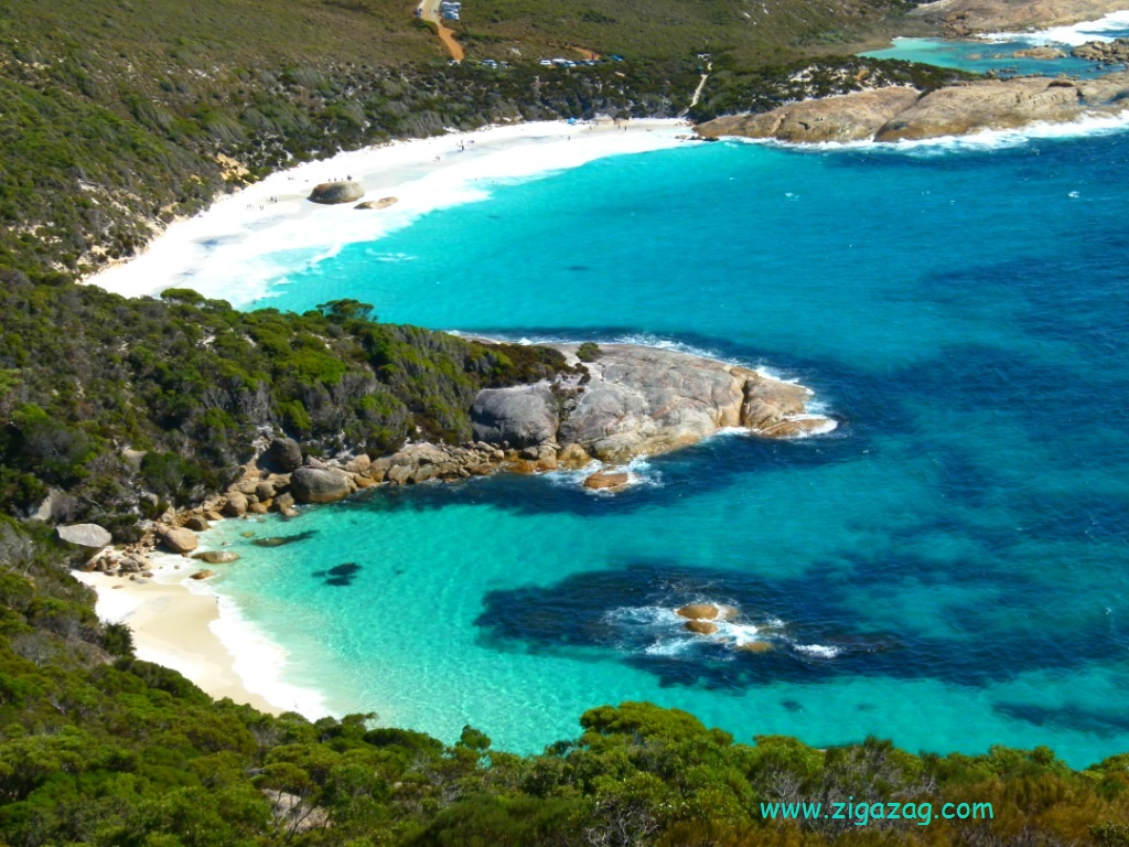 Best Beaches South Western Australia