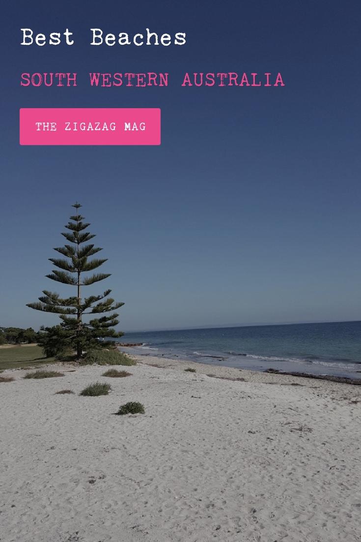 Best Beaches South Western Australia