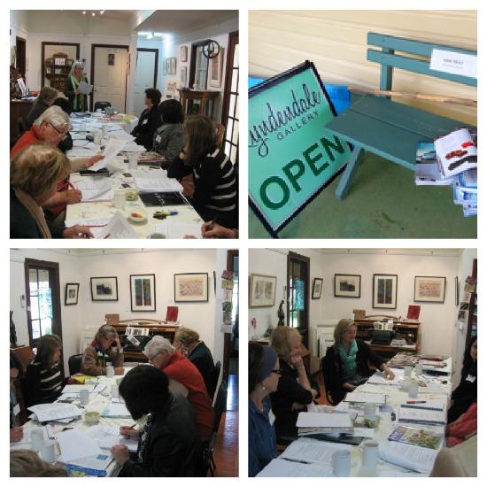 Writing Workshops in Western Australia and online