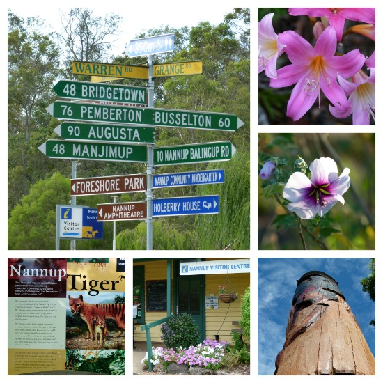 Fabulous festivals in South West Australia, Festival of Country Gardens by Jo Castro