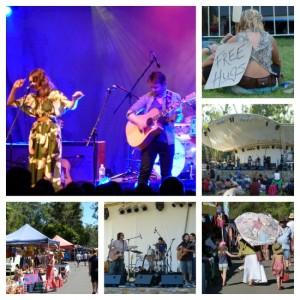 Fabulous festivals in South West Australia, Nannup Music Festival by Jo Castro