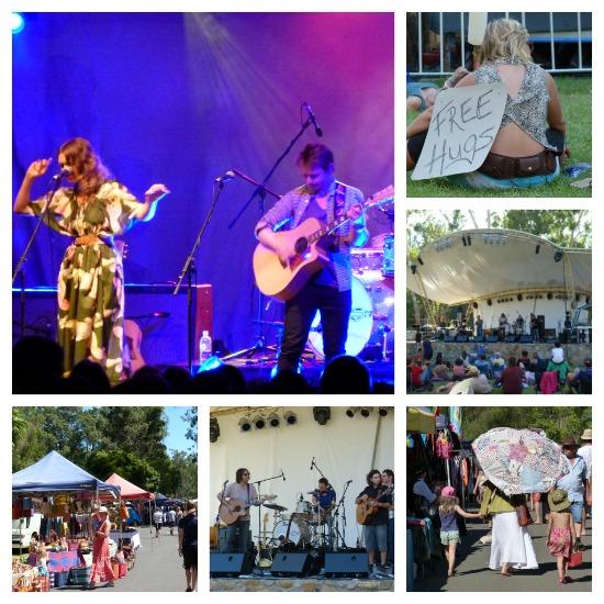 Fabulous festivals in South West Australia, Nannup Music Festival by Jo Castro