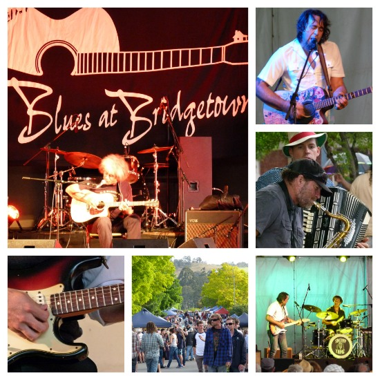 Fabulous festivals in South West Australia, Bridgetown Blues by Jo Castro