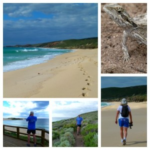 Cape Lodge Margaret River and Cape Clairault Beach by Dave and Jo Castro