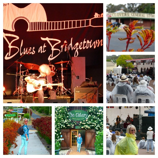 Bridgetown Blues Festival by Jo Castro from The Zigazag Mag
