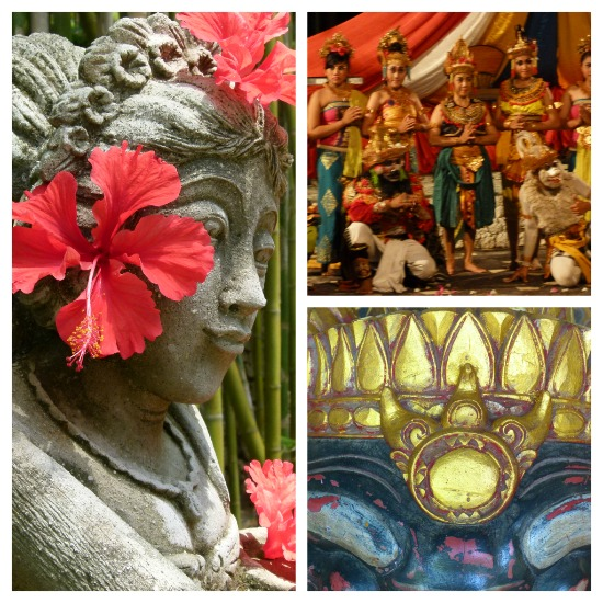 Bali by Jo Castro