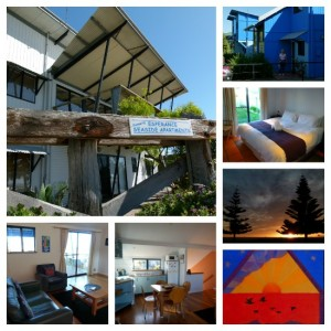 Where to stay in Esperance, Island View Apartments, Esperance