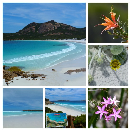 Where to stay in Esperance by Jo Castro