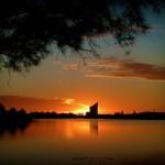 Sunset by Jo Castro