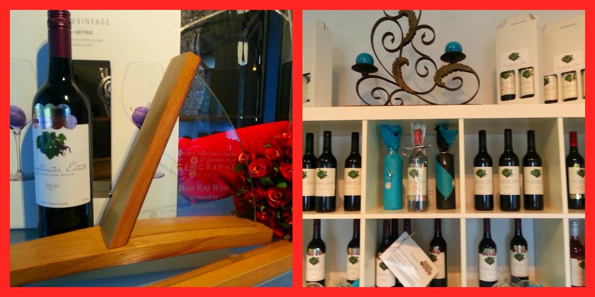 wineries in the geographe wine region