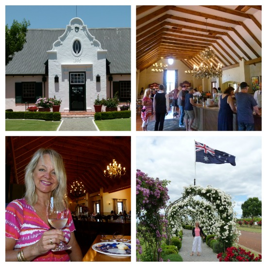 Things to do in Margaret River, Voyager Estate