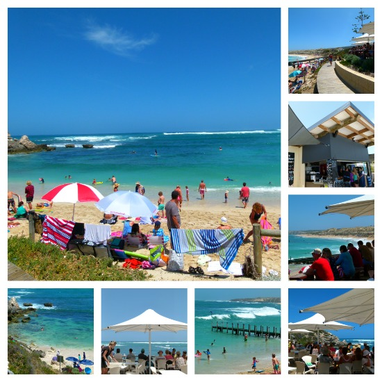Things to do in Margaret River, White Elephant Cafe, Gnarabup Beach