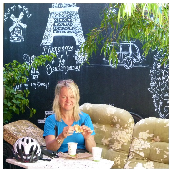 Things to do in Margaret River, The Bakery