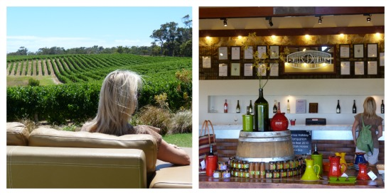 Margaret River Wineries by Jo CAstro