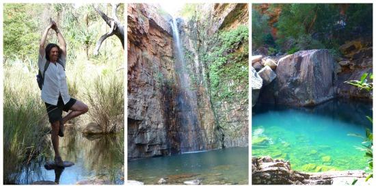 The Kimberley Outback Australia