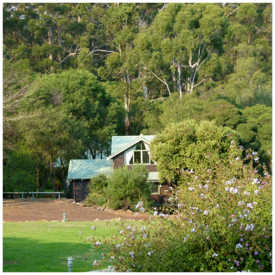 Budge Accommodation Margaret River