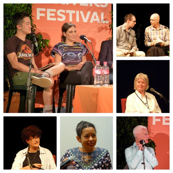 Perth Writers Festival by Jo Castro