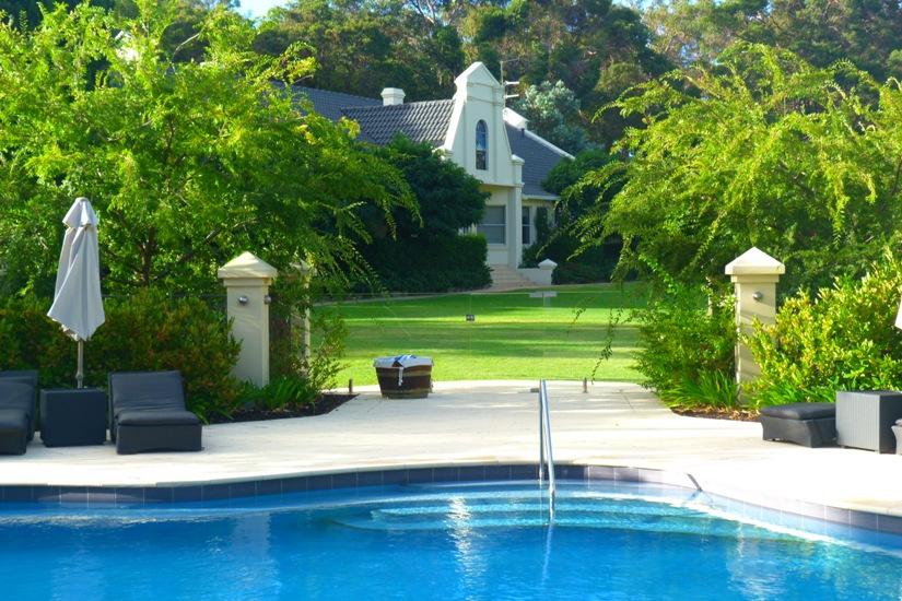 Luxury getaways in Western Australia by Jo Castro
