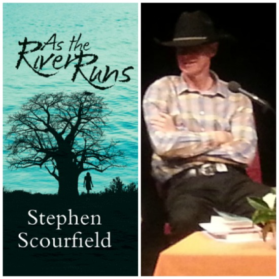 Stephen Scourfield by Jo Castro