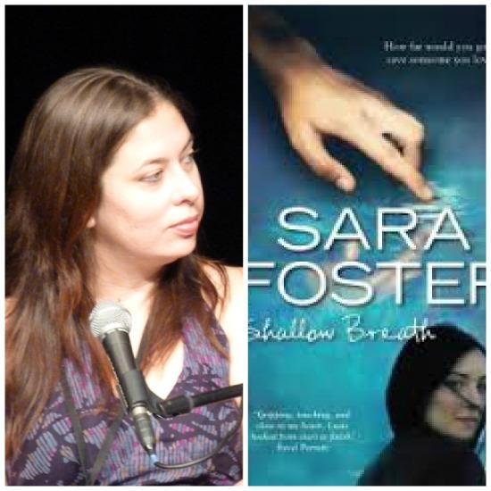 West Australian authors. Sara Foster by Jo Castro