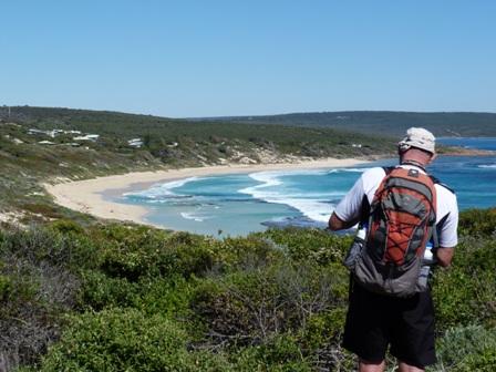 Travel around Western Australia by Jo Castro, Cape to Cape Track