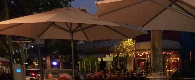 Italian Restaurant Perth South Of River